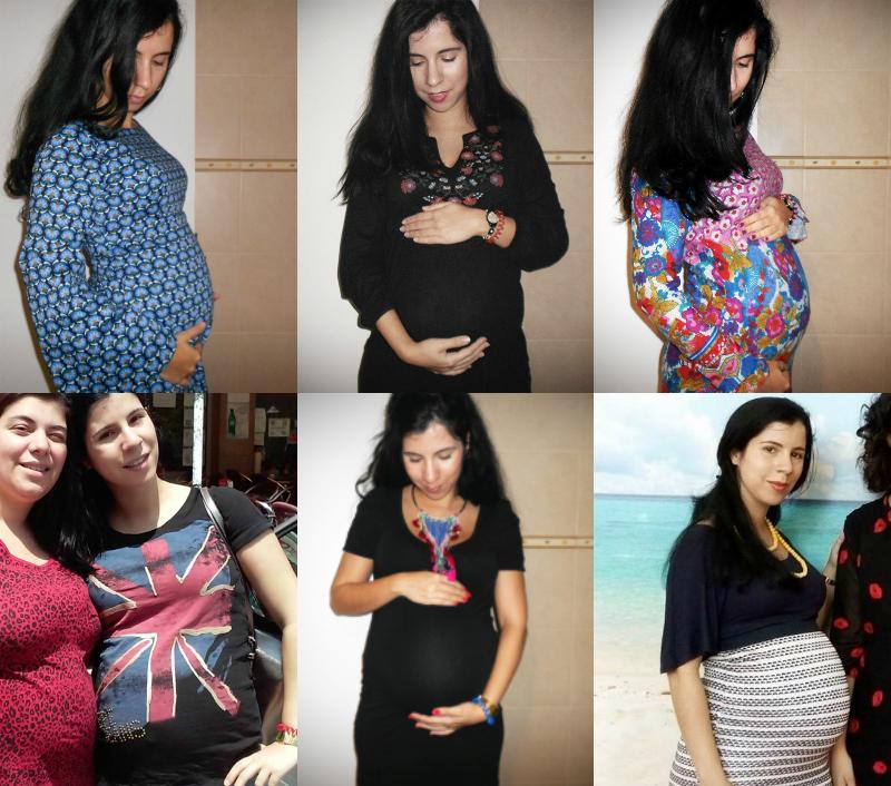 roupa grávida moda o que vestir gravidez gestação