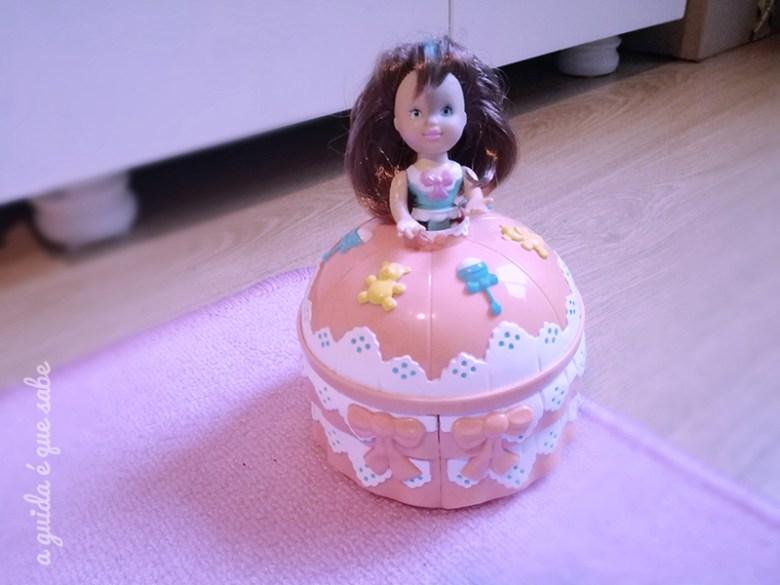 bonecas miss party surprise anos 90 vintage toys brinquedos