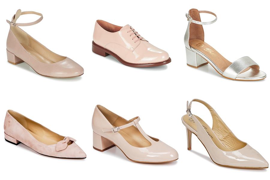 sapatos betty london call me madame spartoo