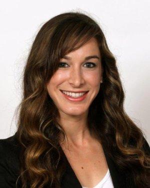 Dr. Alyssa Harmon-Salter