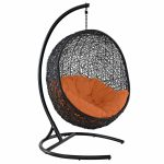 Top Innovative Outdoor Hanging Lounge Chair Multitude 5570 Wtsenates