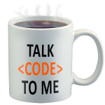 Talk Code 2 Me