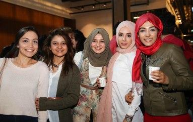 AGU, Abdullah Gül University, students, student life, events, activities, international student club, association