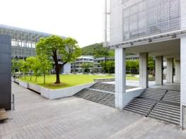 Shih Chien University, campus, Taipei, Architecture, Business, Design, 100% in English, Abdullah Gül University, Turkey
