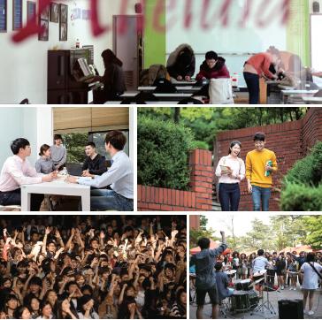 Abdullah Gül University, AGU, CUK, Catholic University of Korea, memorandum of understanding