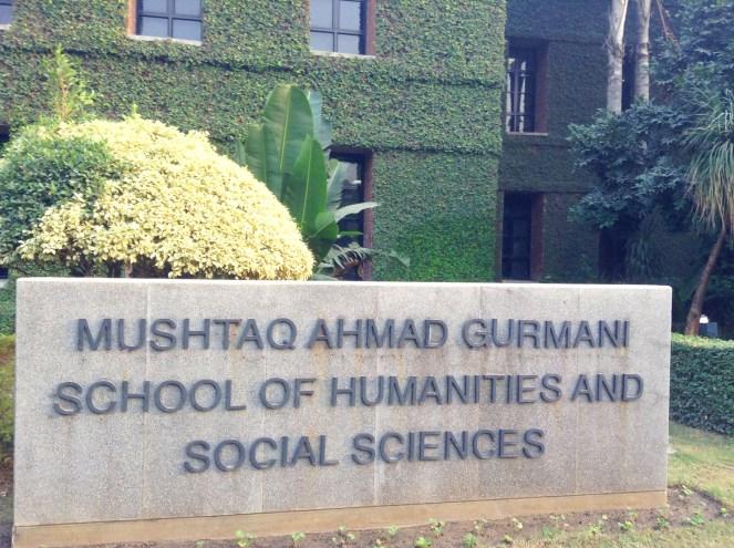 LUMS, Lahore University of Management Sciences