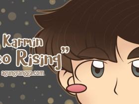 Karmin - Leo Rising