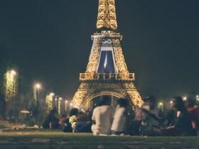 3 Negara Yang Paling Ingin Saya Kunjungi | Jepang, Amerika Serikat, Prancis