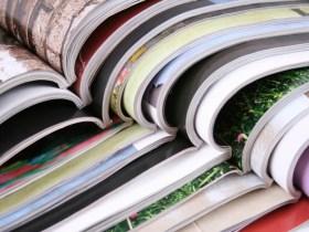 Hobi Membaca Majalah, Tentu Saja!