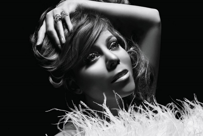 Mariah Carey – Bye Bye   sebuah lagu perpisahan…