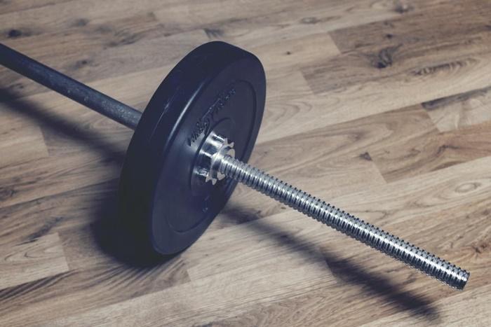 Resolusi April : Tambah Berat Badan, Tambah Tinggi, dan Punya Otot!
