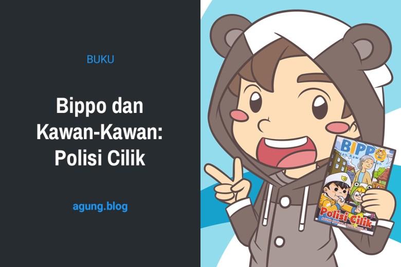 Bippo dan Kawan-Kawan: Polisi Cilik