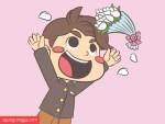 GSL - Pernikahan Fani dan Reuni Singkat