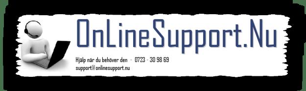 OnlineSupport.Nu