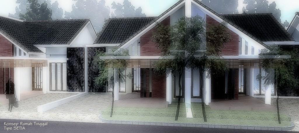 Renovasi Tampak Depan Rumah Minimalis  desain rumah minimalis 2 lantai luas tanah 90m2 rumah