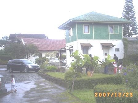 Villa Darun Najah