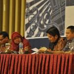Rakornas Pemeriksaan 2013 di Yogyakarta
