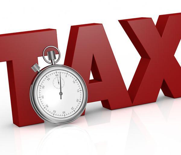 gambar taxes 13