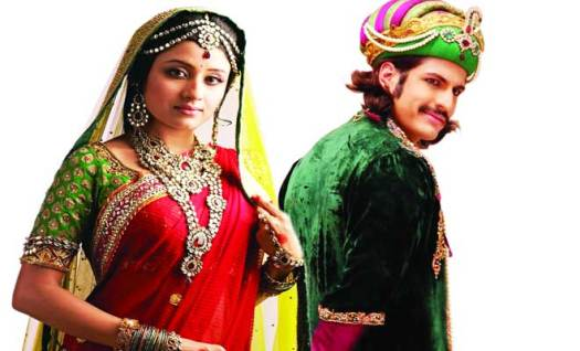 Jodha Akbar Wallpaper