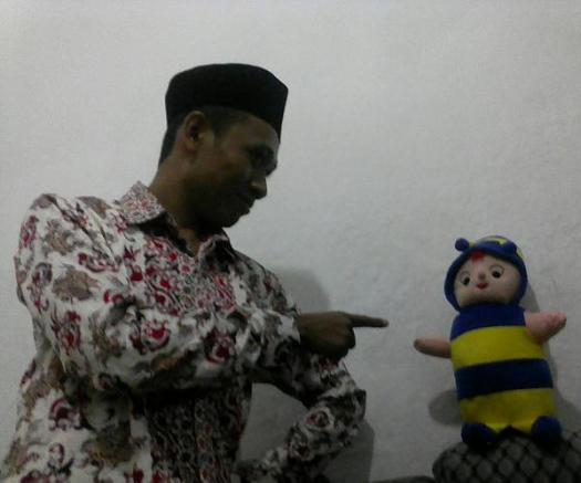 Dongeng Anak Islami di Kabupaten Jombang