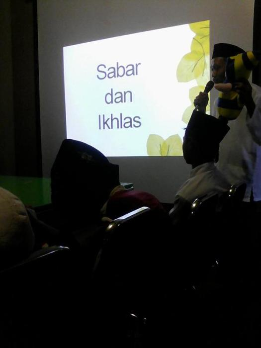 Syiar Islam melalui dongeg anak di Kabupaten Jombang