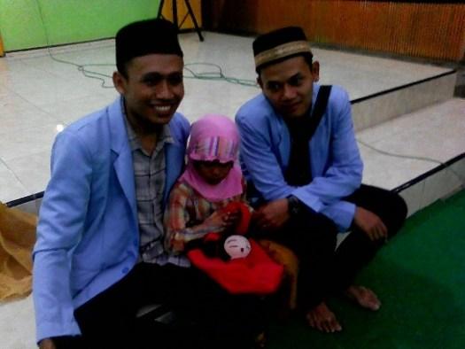 Dongeng Anak Islami di Panti Asuhan Al-Hasan Watugaluh Jombang