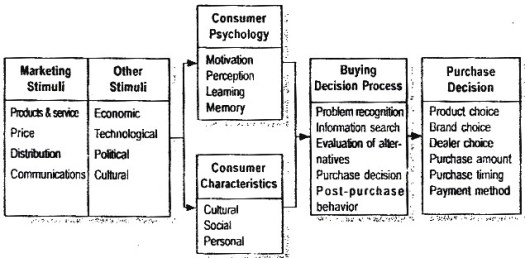 model-of-buyer-behavior-by-phillip-kotler