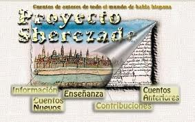 Proyecto Sherezade