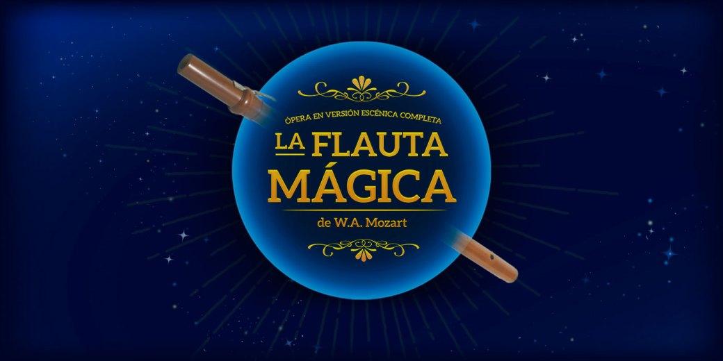 La flauta mágica, de Mozart