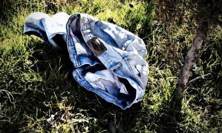 El caso de los pantalones olvidados