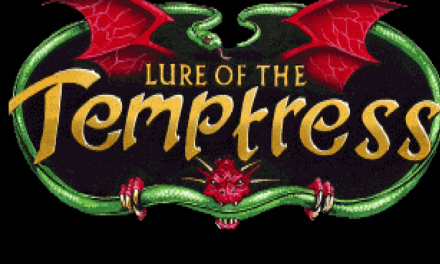 Lure of the Temptress: Reseña