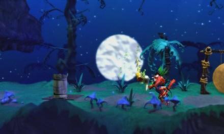 Ancients of Ooga: Siete jefes, siete colores, siete huesos
