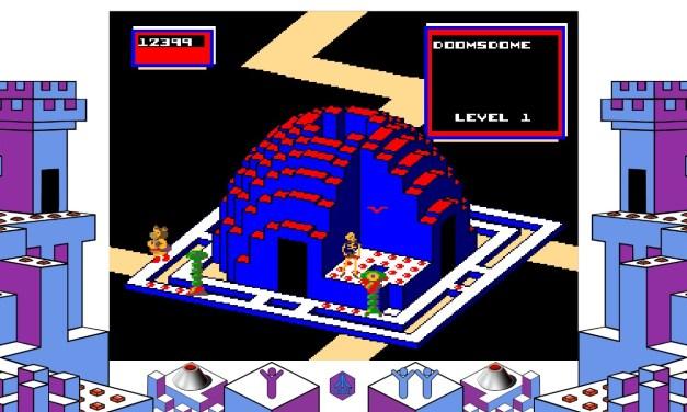 Atari Vault: 100 juegos icónicos en un cómodo paquete