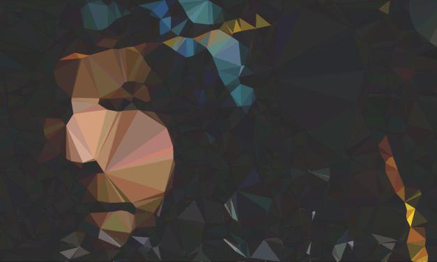 Tres mundos binarios de cuarentena