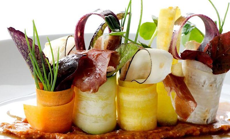Emplatados de ensaladas que te van a sorprender A gusto en casa