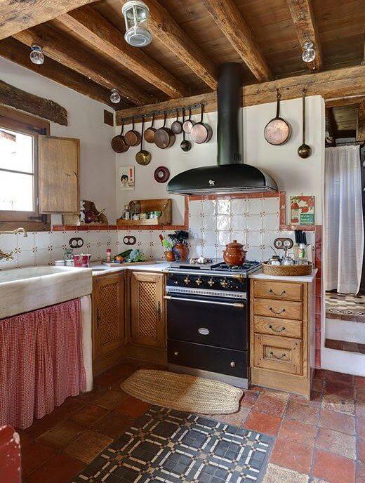 4 cocinas, 4 estilos: ¿cuál es el tuyo? - A gusto en casa