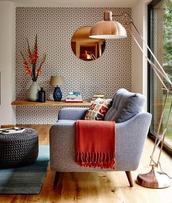 decorar con estilo vintage estilos de decoración