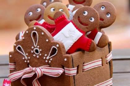 regalar galletas caseras