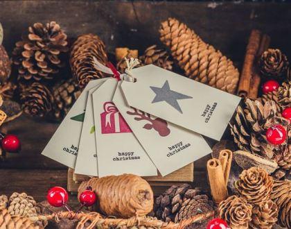 la Navidad de un vistazo