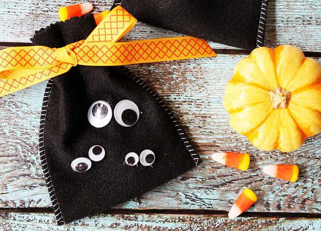 manualidades para Halloween