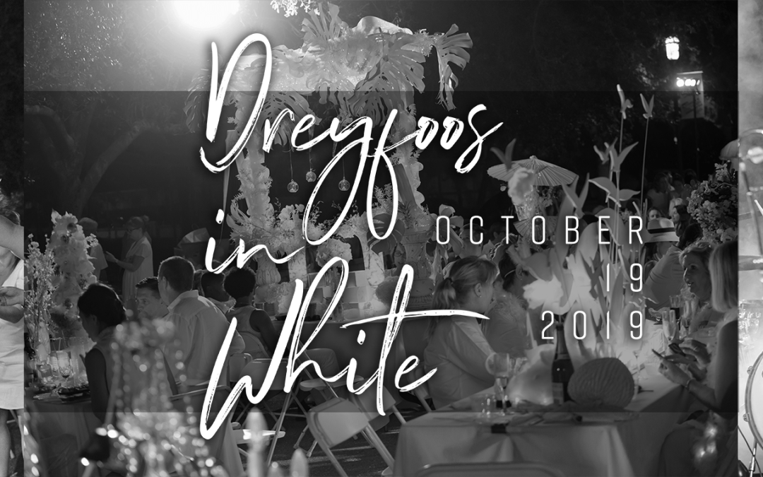 Join Dreyfoos in White on Saturday #ilovewpb