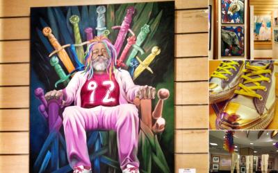Art Palm Beach, Continuum WPB & Art Synergy's Week of Art