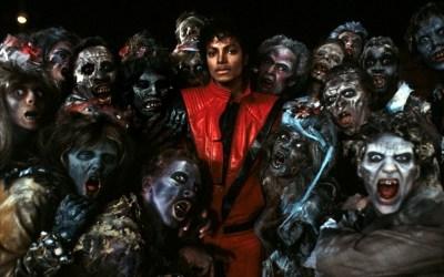 FREE Thriller Flashmob and Bar Crawl – Thursday, October 23rd