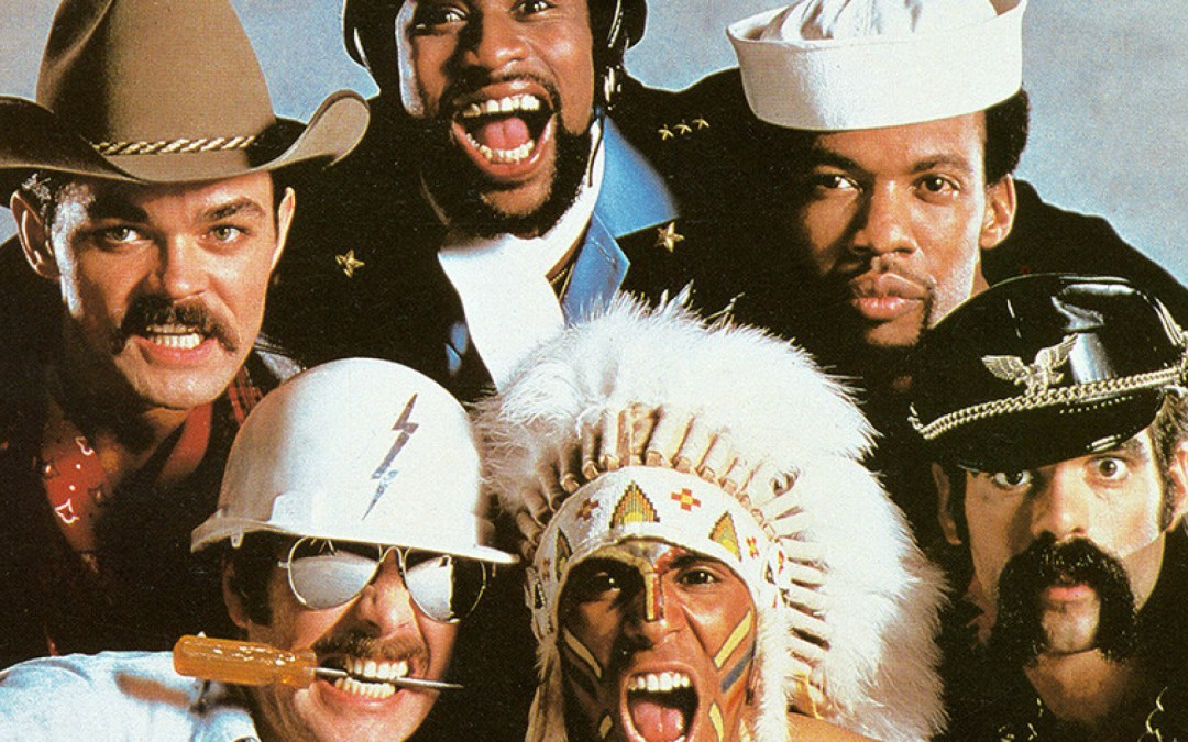An interview with Patrick Painter on Saturday's Village People Pub Crawl on Clematis