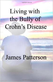 Guest post from James Patterson