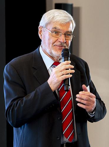 Wolfram Lautner