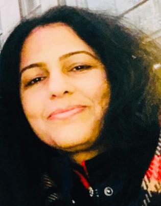 Dr. Sarita Dangi