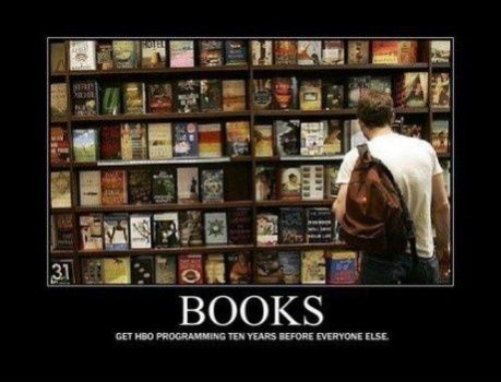 books-before-hbo