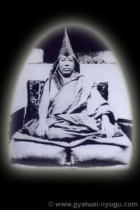 Khenpo Ngakchung (Ngawang Palsang)