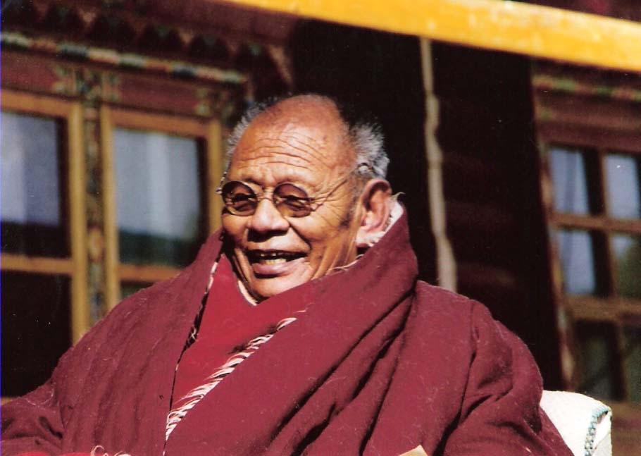 Lama Achuk